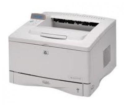 Hướng dẫn cài đặt driver máy in Hp laserjet 5100