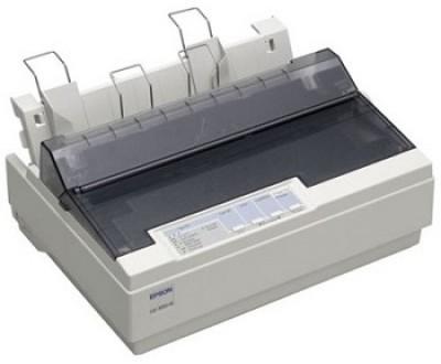Hướng dẫn cài đặt máy in hóa đơn Epson LQ 300+II