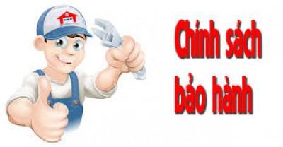 Chính sách bảo hành máy in cũ Tân Á