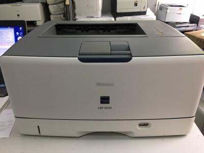 Hướng dẫn cách cài khổ giấy A3s cho máy in sớ A3 Canon hoặc HP