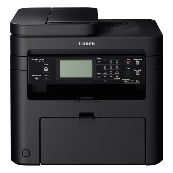 Máy in laser đa chức năng Canon MF217W Cũ (in wifi /scan/copy/fax)