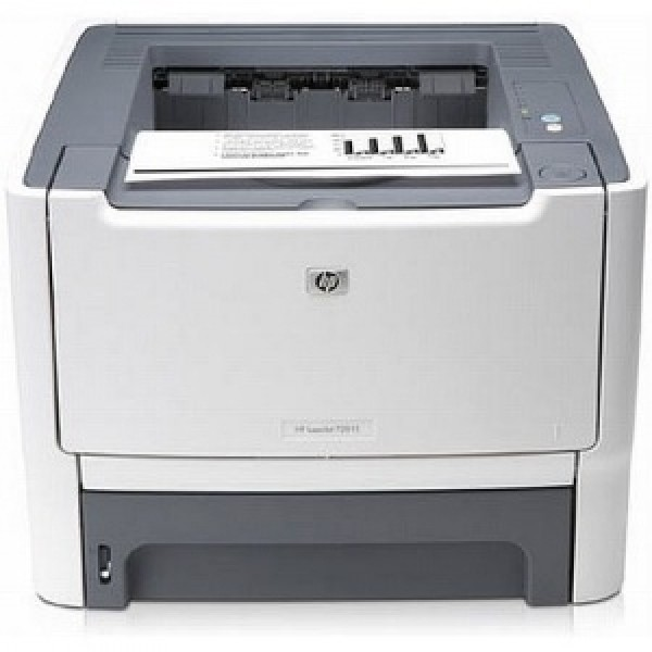 Máy in HP Laserjet 2015N (in Network)