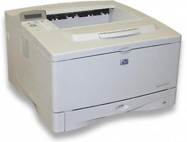 MÁY IN A3 HP LASERJET 5100N (In Network)
