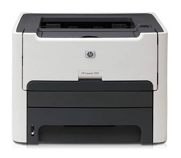 Máy in HP 1320 (in 2 mặt)
