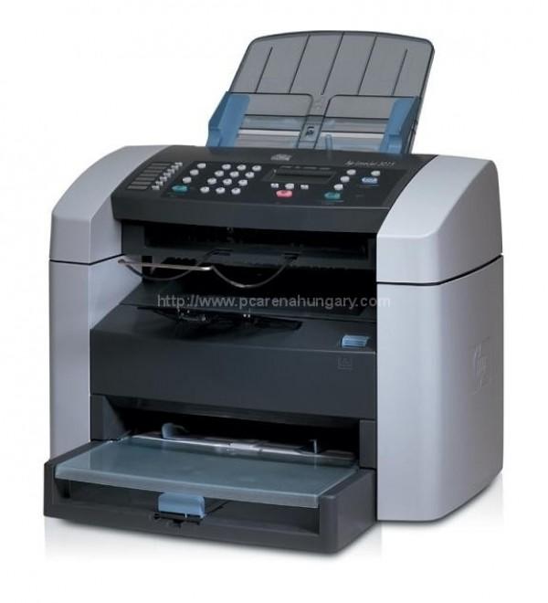 Máy in đa chức năng HP laserjet 3015 cũ