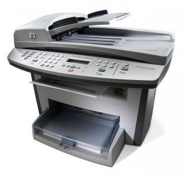 Máy in đa chức năng HP laserjet 3055 cũ