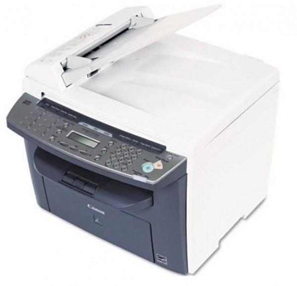 Máy in đa chức năng Canon 4150 (in đảo mặt,fax,copy,scan)