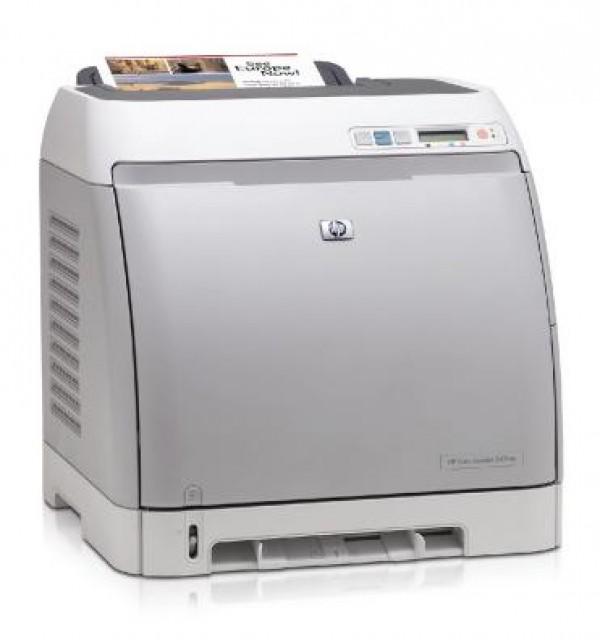 Máy in HP Color LaserJet 2605 cũ