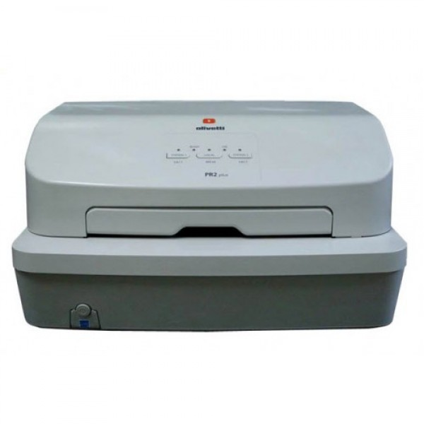 Máy in kim Olivetti PR2 Plus cũ