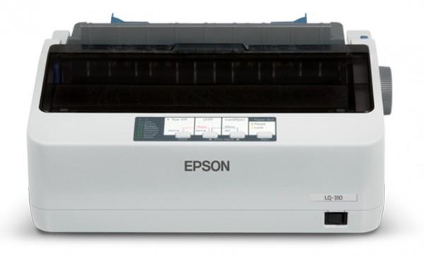 Máy in kim Epson LX 310 cũ