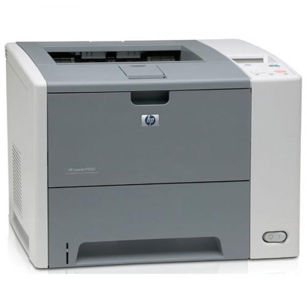 Máy in HP LaserJet 3005DN cũ (Đảo mặt, network)