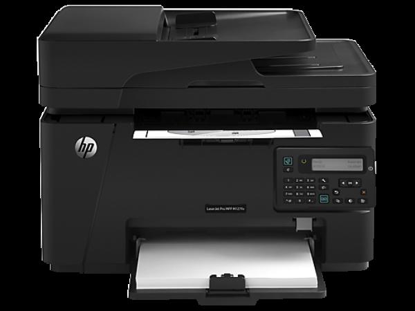 Máy in đa chức năng HP laserjet 127FN (in,scan,copy,fax,network)
