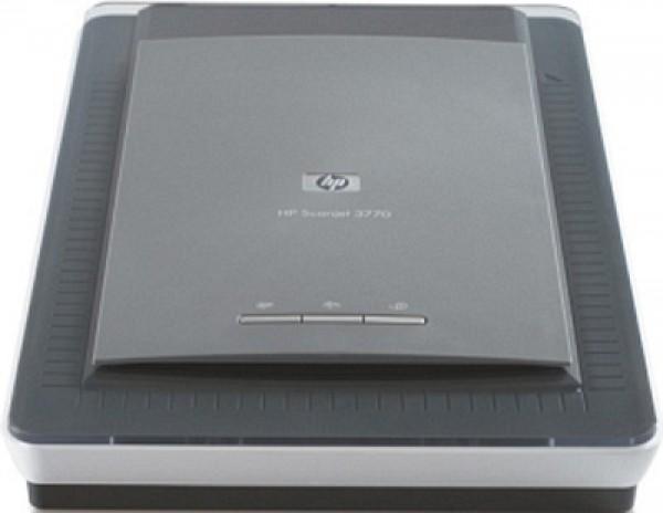 Máy scan HP scanjet 3770 cũ