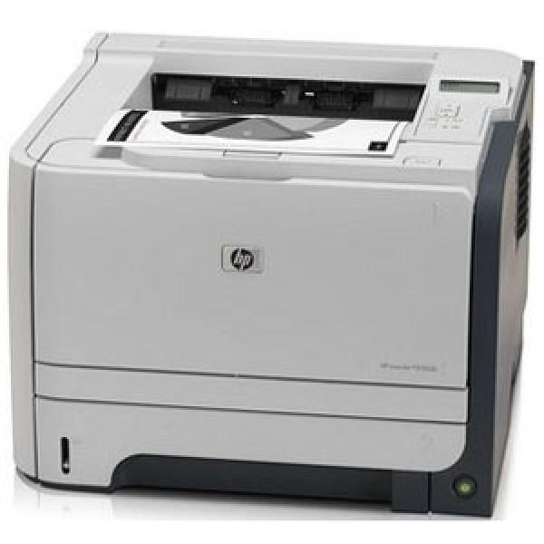 Máy in HP laserjet P2055DN cũ (in đảo mặt, in mạng)