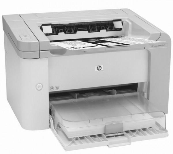Máy in HP Laserjet P1566 cũ