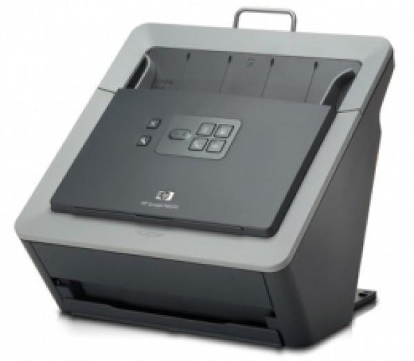 Máy Scan HP ScanJet N6010 cũ  (Scan 2 mặt tự động )