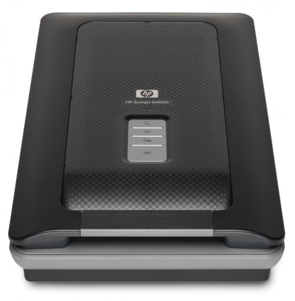 Máy Scanner HP ScanJet G4050 cũ