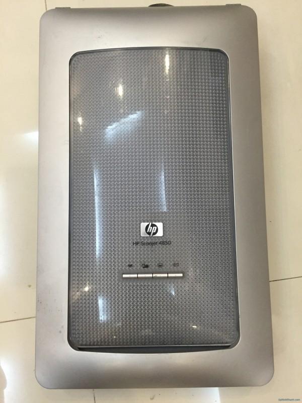 Máy quét HP ScanJet 4850 cũ