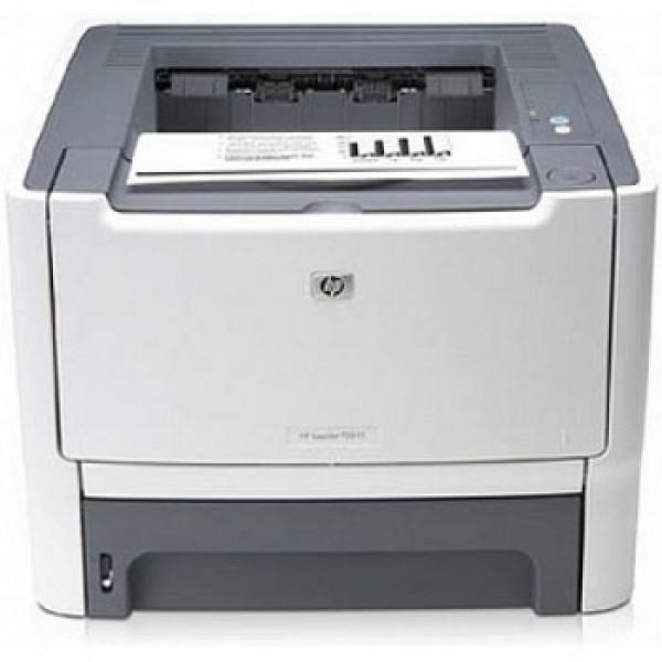 Máy in HP Laserjet P2015DN (In mạng, In đảo mặt)
