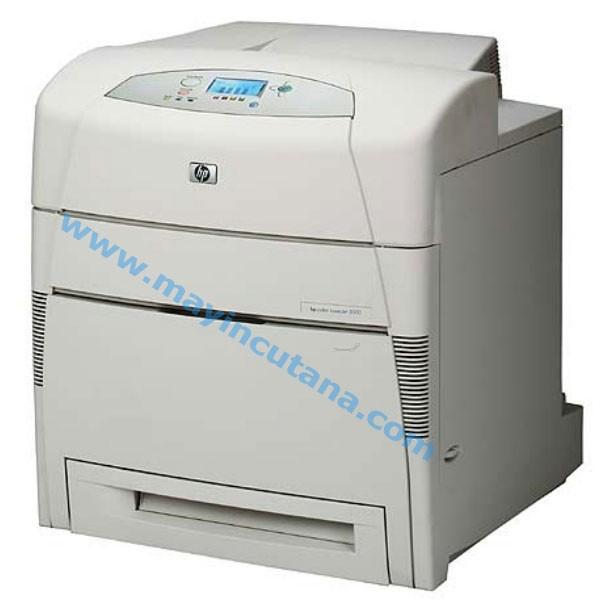Máy in laser màu HP 5550 Cũ - A3