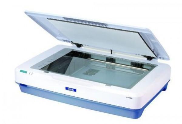 Máy quét Scanner Epson GT-20000 - Khổ A3 cũ