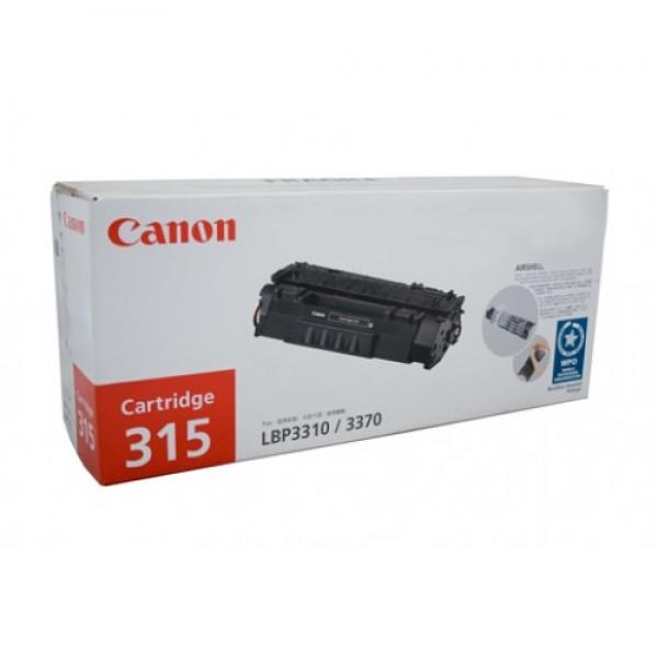 Hộp mực Canon 315 - Canon LBP 3310, LBP 3370