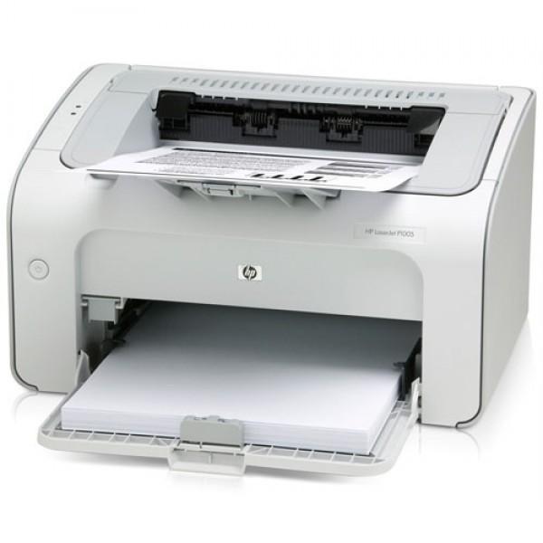 Máy in HP 1005 cũ