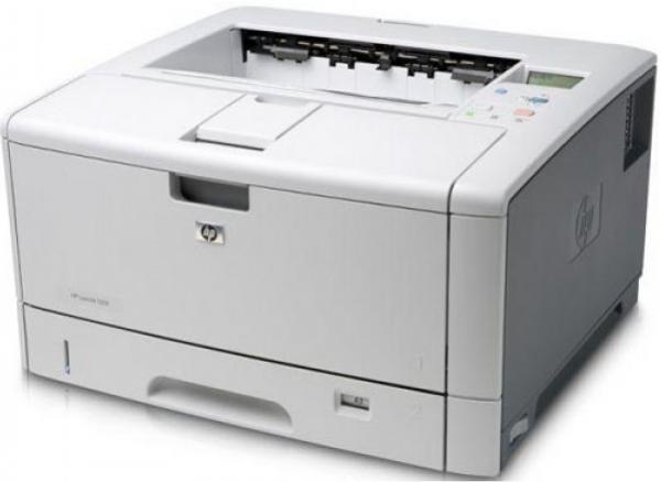 MÁY IN A3 HP LASERJET 5200 CŨ