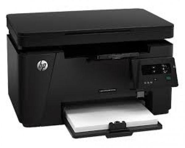 Máy in laser đen trắng HP M125a-CZ172A (Print/ Copy/ Scan) Mới