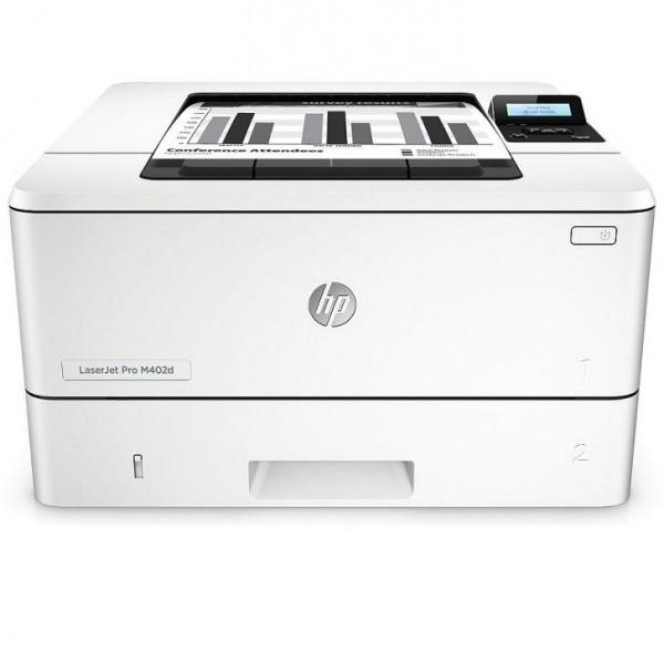 Máy in HP LaserJet Pro 400 M402d cũ