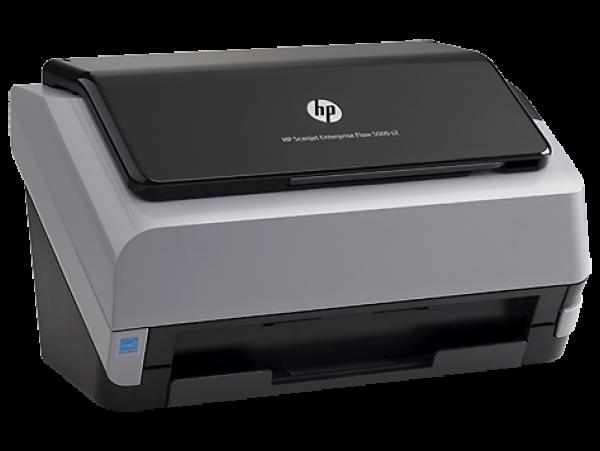 Máy scan A4 HP Scanjet 5000 S2 Cũ