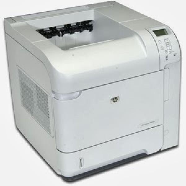 Máy in HP Laserjet P4014 cũ