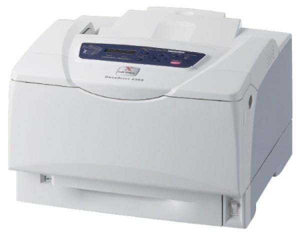 Máy in A3 Fuji Xerox DocuPrint DP 2065 cũ