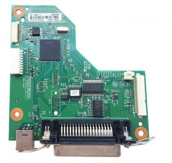 Card Formatter HP 2035N