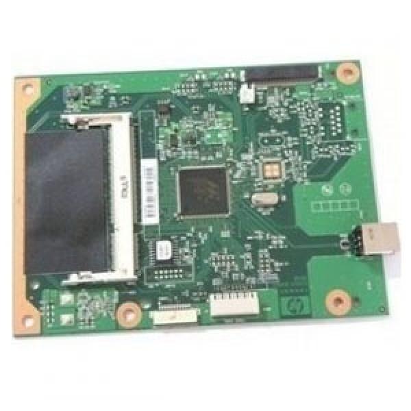 Card Formatter HP 2055d