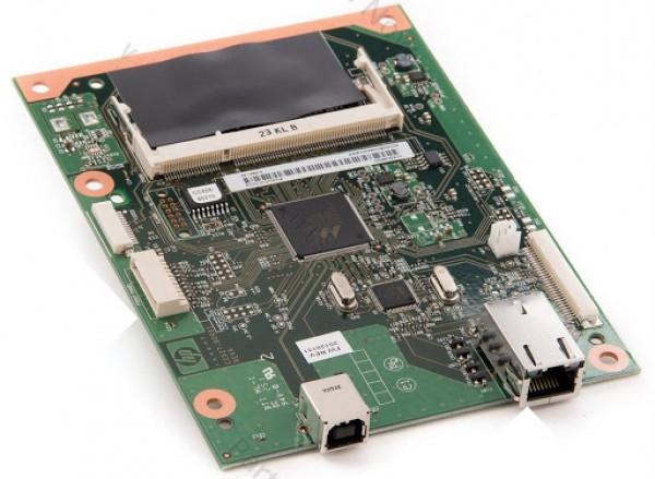 Card Formatter HP 2055dn
