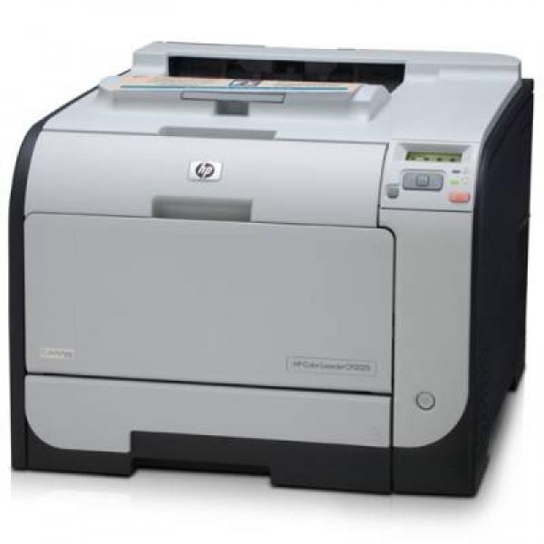Máy In Laser Màu HP 2025dn Cũ (tự động đảo giấy, in mạng)