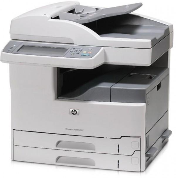 Máy in A3 đa chức năng HP M5025 cũ (in,scan,copy)