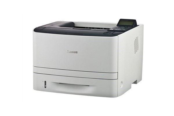 Máy in Canon LBP 6670dn cũ (đảo mặt, in mạng )