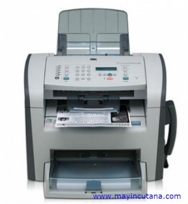 Máy in đa chức năng HP laserjet 1319F cũ