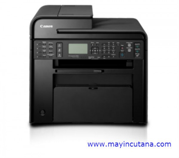 Máy in Đa chức năng Canon MF4750 (in, scan, photo, fax)