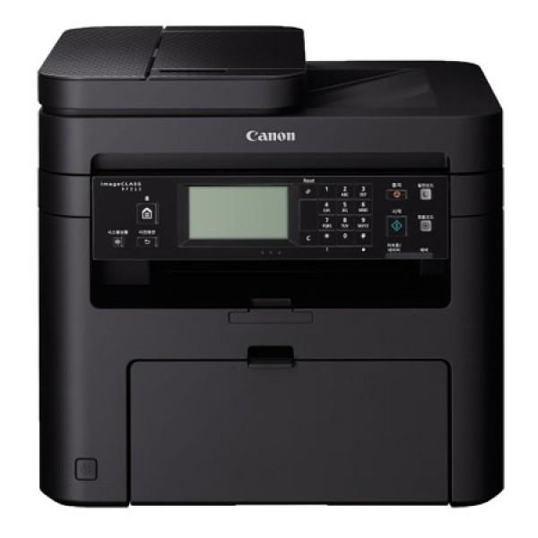 Máy in đa năng Canon MF216N Cũ (in,scan,copy,In mạng,ADF)