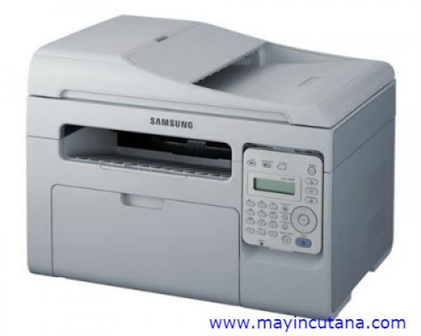 Máy in đa chức năng Samsung SCX - 3401F