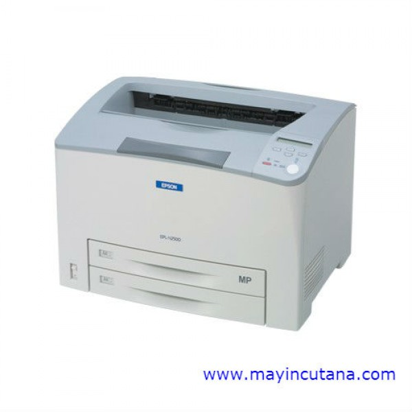 MÁY IN EPSON EPL-N2500 CŨ (in A3 ,network )