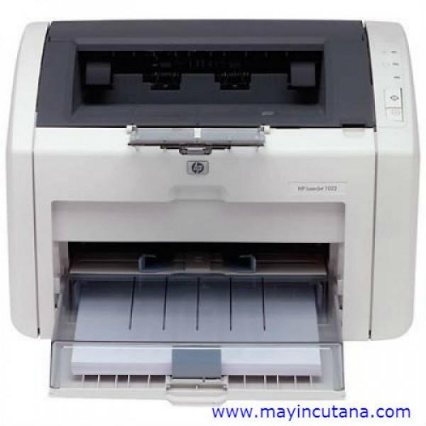 Máy in HP laserjet 1022 cũ