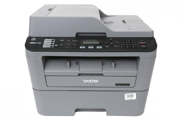 Máy In Đa Năng Brother L2701DW Cũ (in,scan,copy,đảo mặt,wifi)