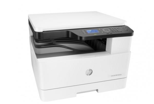 Máy in A3 đa năng HP LaserJet MFP M433a Cũ (in,scan,copy)