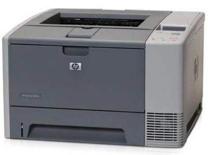 Máy in HP LaserJet 2420